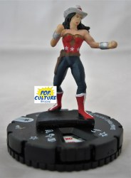 Heroclix Elseworlds 011 Diana Prince