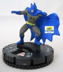 Heroclix Elseworlds 014 Batman