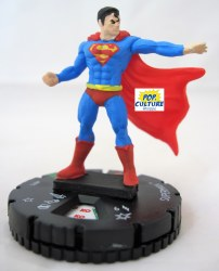 Heroclix Elseworlds 015 Superman