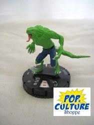 Heroclix Earth X 003 Lizard