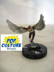 Heroclix Earth X 008 Vulturion