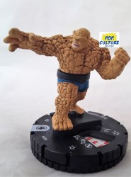 Heroclix Fantastic Four 004 Thing