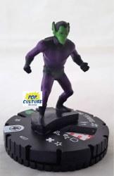 Heroclix Fantastic Four 007 Skrull
