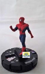 Heroclix Fantastic Four 009 Spider-Man