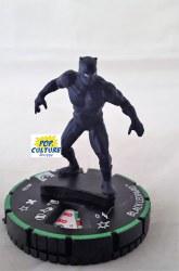 Heroclix Fantastic Four 013b Black Leopard