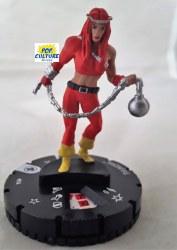 Heroclix Fantastic Four 014 Thundra