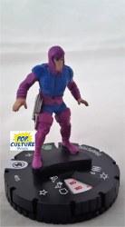 Heroclix Fantastic Four 015 Trapster