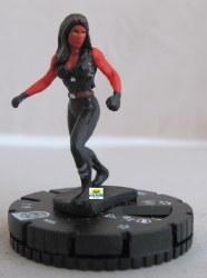 Heroclix Fear Itself 006 Red She-Hulk