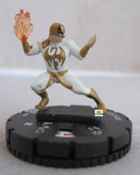 Heroclix Fear Itself 007 Iron Fist