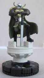 Heroclix Fear Itself 012 Heimdall