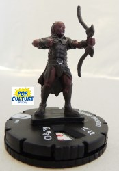 Heroclix Fellowship of the Ring 003 Uruk-Hai Archer