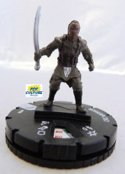 Heroclix Fellowship of the Ring 008 Orc Warrior