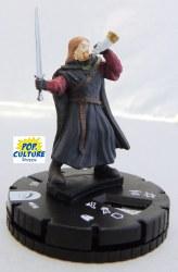 Heroclix Fellowship of the Ring 010 Boromir