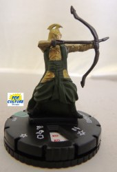 Heroclix Fellowship of the Ring 013 Elven Archer