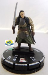 Heroclix Fellowship of the Ring 014 Elrond