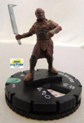 Heroclix Fellowship of the Ring 015 Uruk-Hai Warrior