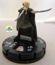 Heroclix Fellowship of the Ring 018 Legolas Grenleaf