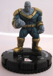 Heroclix Galactic Guardians 005 Annihilation Seeker