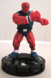 Heroclix Galactic Guardians 007 Blood Brother