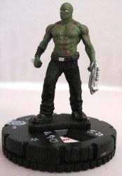 Heroclix Galactic Guardians 011 Drax