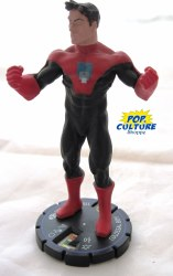 Heroclix Giants 003p Colossal Boy - Purple Ring
