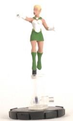 Heroclix Green Lantern Corps 004 Arisia