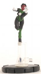 Heroclix Green Lantern Corps 005 Katma Tui