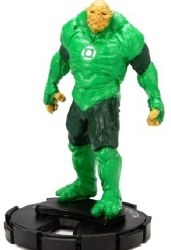 Heroclix Green Lantern Movie Gravity Feed 003 Kilowog