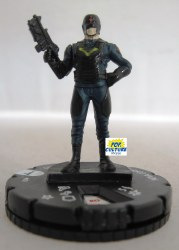 Heroclix Guardians of the Galaxy (Movie) 003 Nova Corpsman