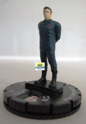 Heroclix Guardians of the Galaxy (Movie) 004 Nova Corps Officer