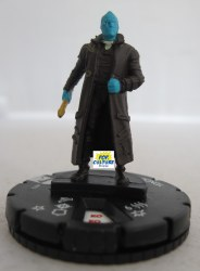Heroclix Guardians of the Galaxy (Movie) 012 Yondu