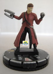 Heroclix Guardians of the Galaxy (Movie) 017 Star-Lord