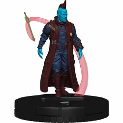 Heroclix Guardians of the Galaxy v.2 016 Yondu Chase