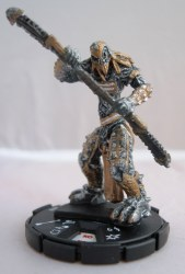 Heroclix Gears of War 010 Skorge