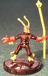 Heroclix Hammer of Thor 001 Bug