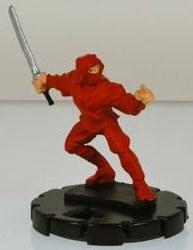 Heroclix Hammer of Thor 003 Hand Ninja