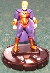Heroclix Hammer of Thor 007 Marvel Boy
