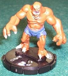 Heroclix Hammer of Thor 013 Bi-Beast