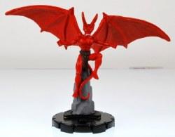 Heroclix Hammer of Thor 015 Fire Demon