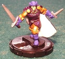 Heroclix Hammer of Thor 017 Balder