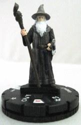 Heroclix Hobbit Unexpected Journey 002 Gandalf