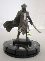 Heroclix Hobbit Battle of the Five Armies 004 Mirkwood Guard