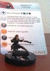 Heroclix Hobbit Battle of the Five Armies 011 Tauriel