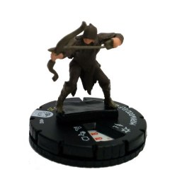 Heroclix Hobbit: Desolation of Smaug 002 Mirkwood Elf Warrior