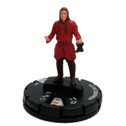 Heroclix Hobbit: Desolation of Smaug 003 Mirkwood Jailer