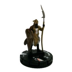 Heroclix Hobbit: Desolation of Smaug 004 Mirkwood Sentry