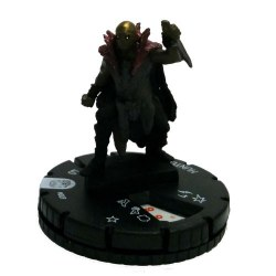 Heroclix Hobbit: Desolation of Smaug 007 Hunter Orc