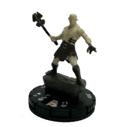 Heroclix Hobbit: Desolation of Smaug 008 Azog