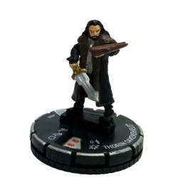 Heroclix Hobbit: Desolation of Smaug 010 Thorin Oakenshield