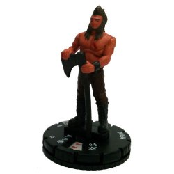 Heroclix Hobbit: Desolation of Smaug 011 Beorn